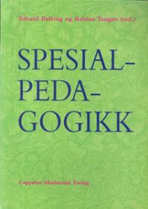 spesialpedagogikk_forside